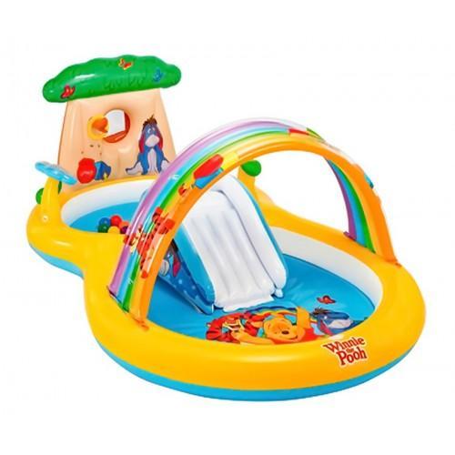 Детский надувной центр Intex 57136NP