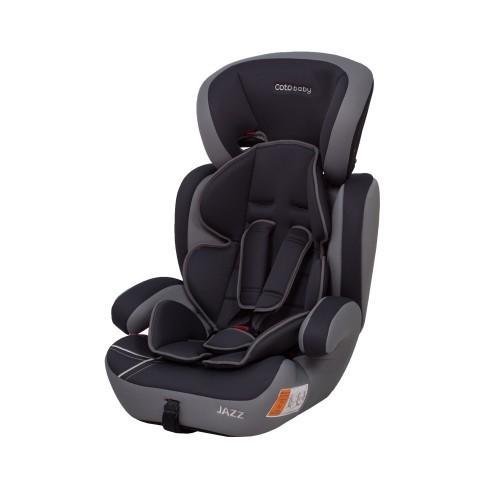 Детское автомобильное кресло Coto Baby Jazz