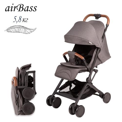 Детская прогулочная коляска Kitalli airBass