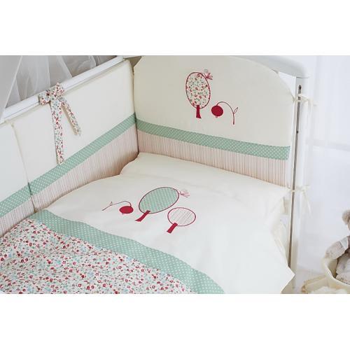 Детское постельное белье Perina Клюковка 4