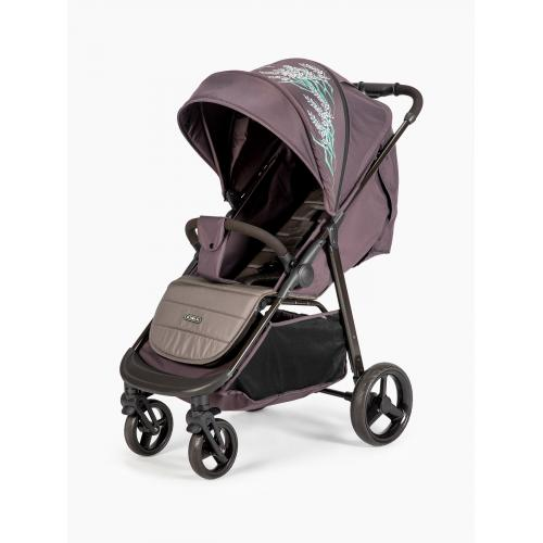Детская прогулочная коляска Happy Baby Ultima V2 X4