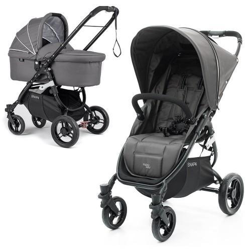 Детская коляска Valco Baby Snap 4 2 в 1