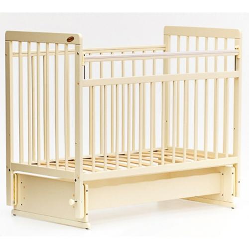 Детская кроватка Bambini Евро Стиль 05 с мулитимаятником