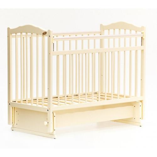 Детская кроватка Bambini 11 мультимаятник без ящика