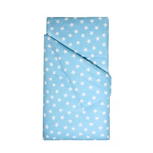 Комплект детского постельного белья Martoo Comfy B (бязь) 3 предмета