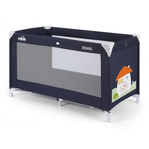 Детский манеж-кровать CAM Sonno