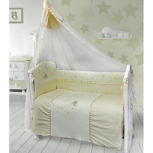 Детское постельное белье Bombus Малышок