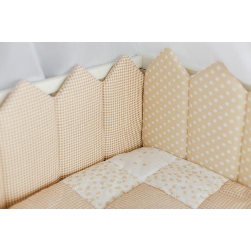 Комплект постельного белья Martoo Fence 4 предмета