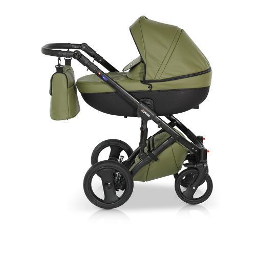 Детская модульная коляска Verdi Mirage 3 в 1