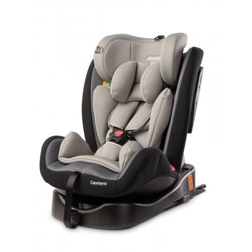 Детское автомобильное кресло Caretero Mokki isofix
