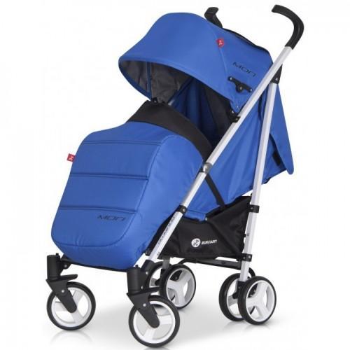 Детская прогулочная коляска Euro-cart Mori