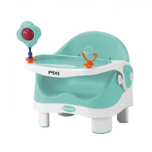 Детский стульчик для кормления Lorelli Pixi
