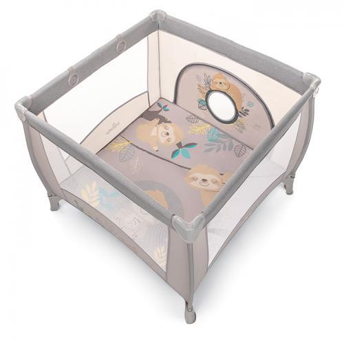 Детский игровой манеж Baby Design Play Up 2020