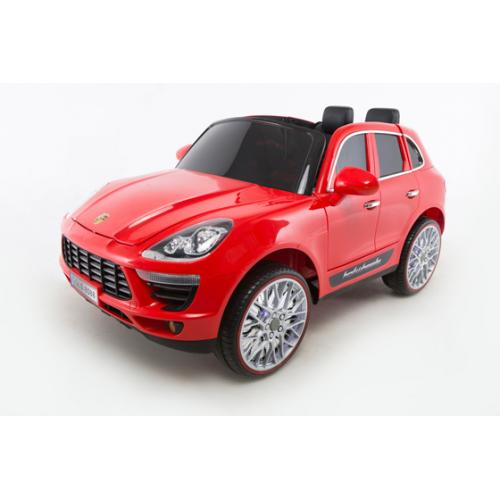 Детский электромобиль Porsche Macan LUX
