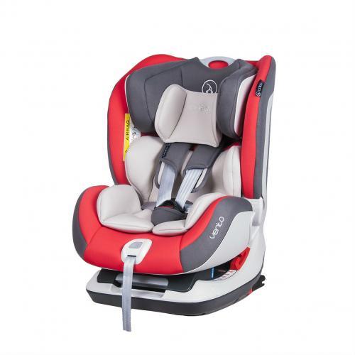 Детское автомобильное кресло Coletto Vento Isofix