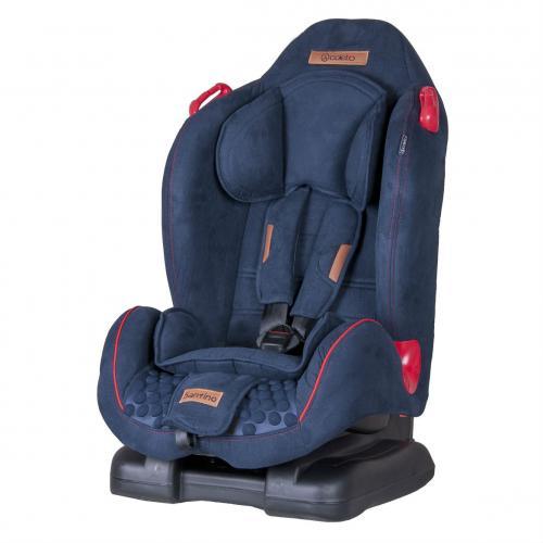 Автомобильное кресло Coletto Santino