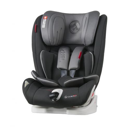 Детское автомобильное кресло Coletto Tessa isofix