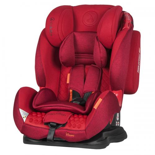 Автомобильное кресло Coletto Vivaro Isofix