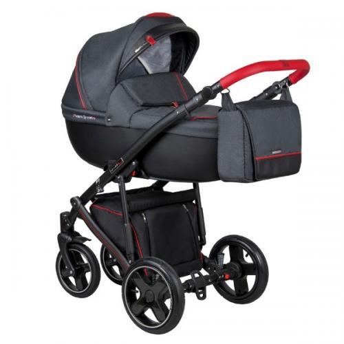 Детская модульная коляска коляска Coletto Modena 2 в 1