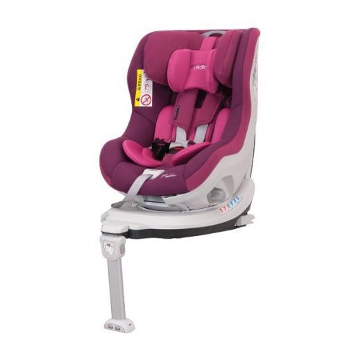 Детское автомобильное кресло Coletto Mokka