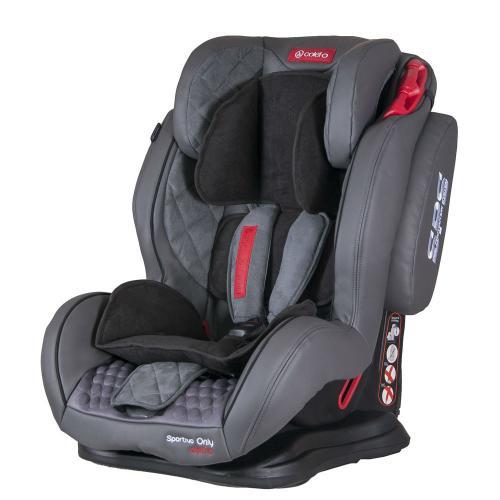 Автомобильное кресло Coletto Sportivo Only