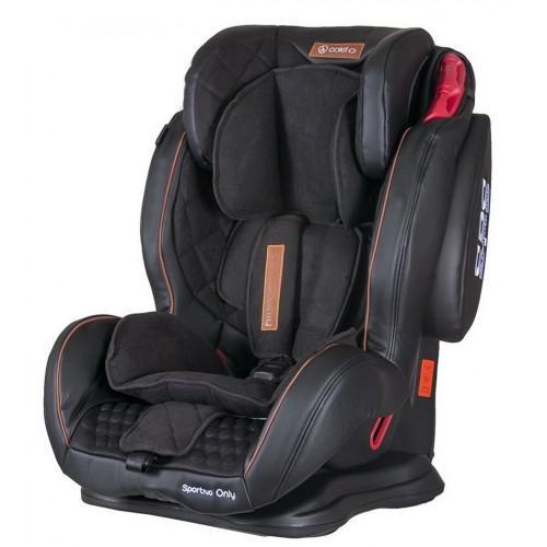 Автомобильное кресло Coletto Sportivo Only Isofix