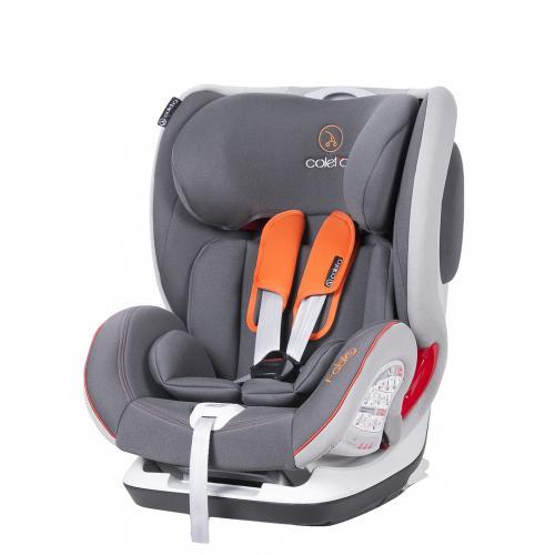 Детское автомобильное кресло Coletto Fabio Isofix
