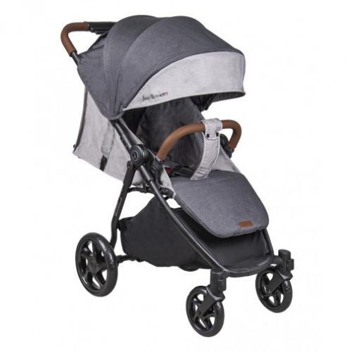 Детская прогулочная коляска Coletto Nevia