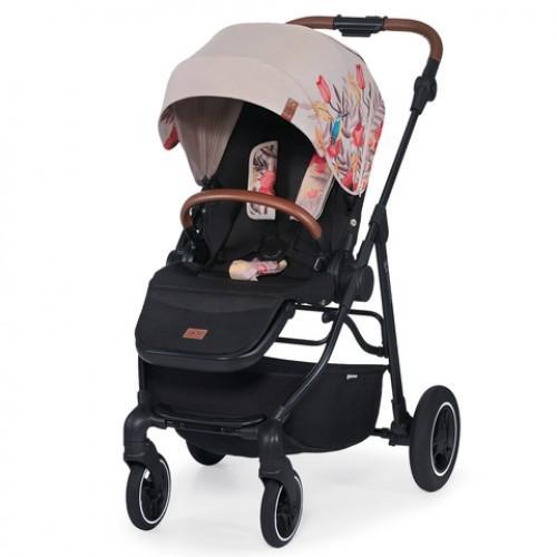 Детская прогулочная коляска KinderKraft ALL ROAD