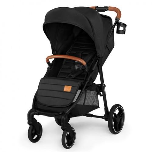 Детская прогулочная коляска KinderKraft Grande LX