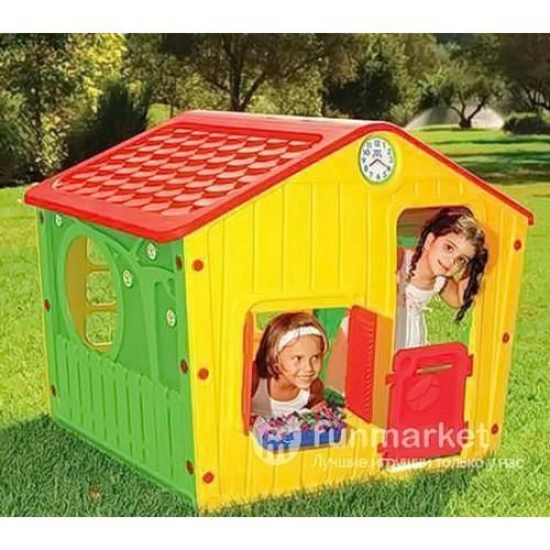 Детский игровой домик Funmarket
