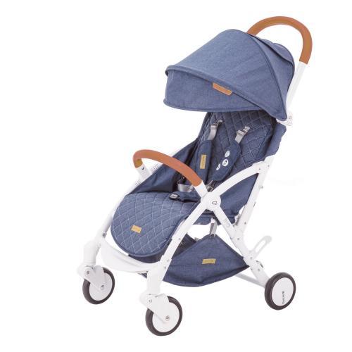 Детская прогулочная коляска Quatro Rio