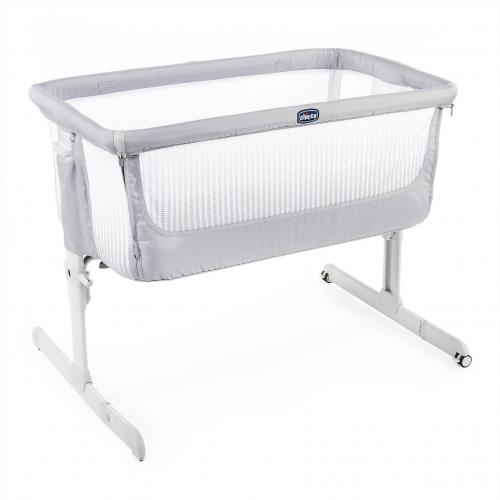 Приставная кроватка Chicco NEXT2ME AIR