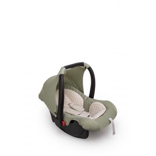 Детское автомобильное кресло Happy Baby Skyler V2
