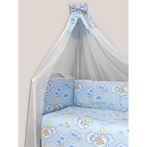 Детское постельное белье Bombus Сладкий сон 3