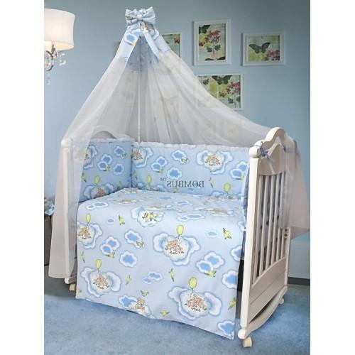 Детское постельное белье Bombus Сладкий сон 7