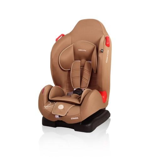 Детское автомобильное кресло Coto Baby Strada Pro