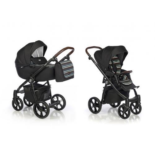 Детская модульная коляска Roan Esso 2 в 1