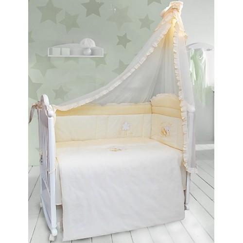 Детское постельное белье Bombus Светик 7