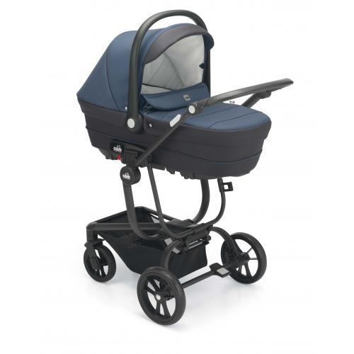 Детская модульная коляска CAM Taski Sport 3 в 1
