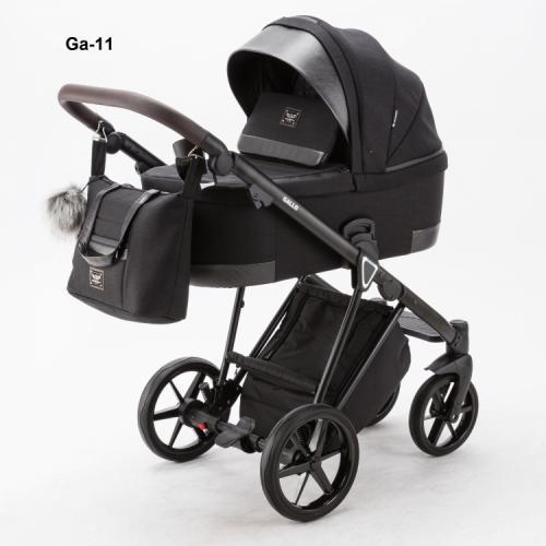 Детская модульная коляска Adamex Gallo 2 в 1