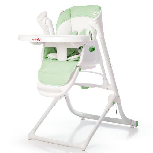 Детский стульчик для кормления Carrello Triumph CRL-10302 3 в 1