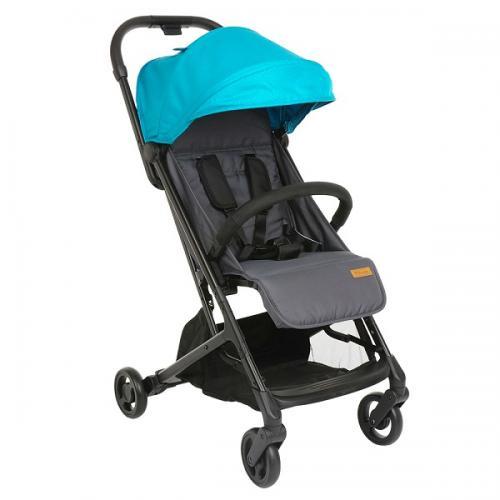 Детская прогулочная коляска Pituso Style
