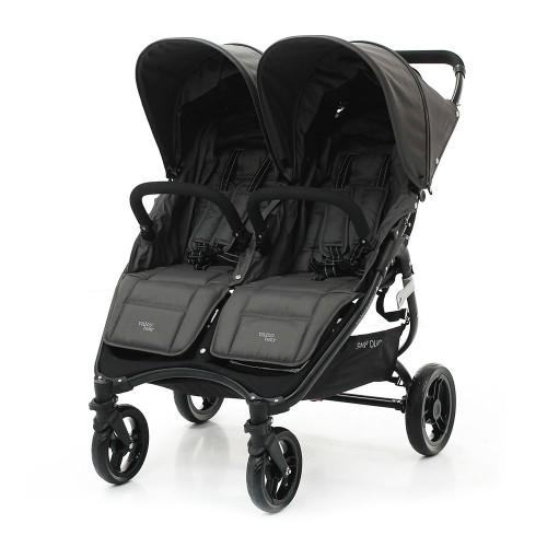 Прогулочная коляска Valco Baby Snap Duo New