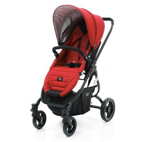 Прогулочная коляска Valco Baby Snap 4 Ultra New