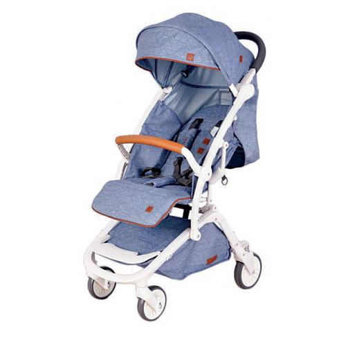 Детская прогулочная коляска Quatro Maxi