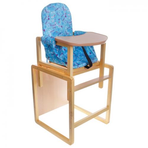 Деревянный стульчик-трансформер Вилт Алекс
