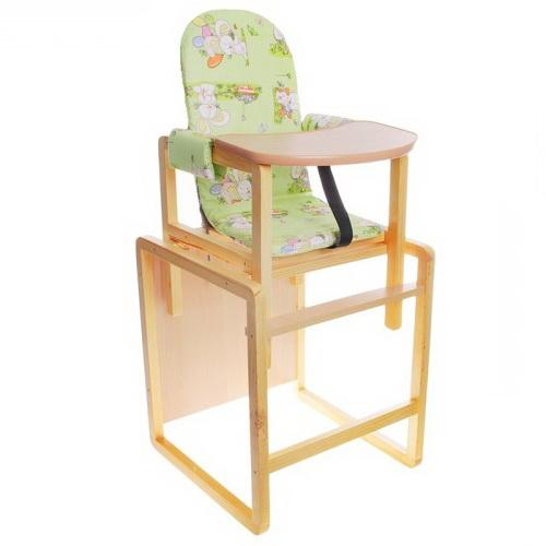 Деревянный стул-трансформер Вилт Бутуз