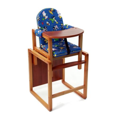 Деревянный стул-трансформер Вилт Малыш