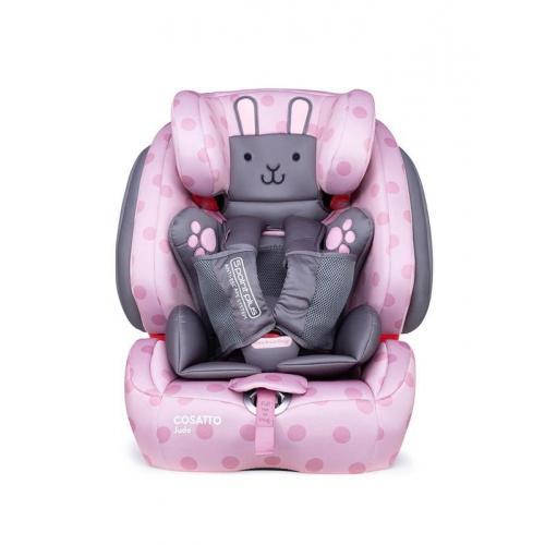 Детское автомобильное кресло COSATTO JUDO